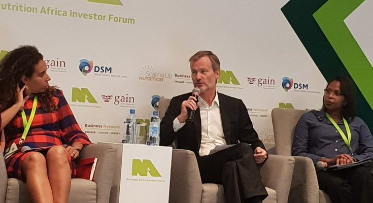 Nutrition Investor Forum in Africa:  Investors to explore USD 82 million Nutrition Investors Forumorth of business opportunities