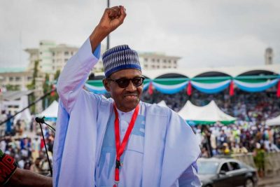 2019 Presidential Poll: Why Nigerians should re-elect me – Buhari