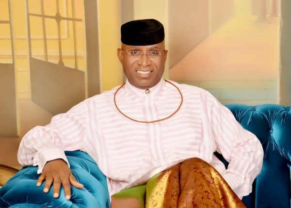 APC fires Senator Omo-Agege