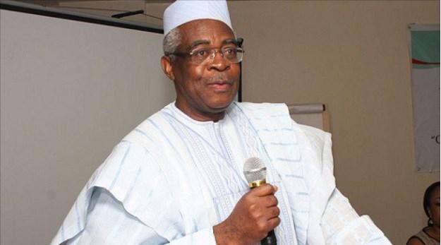Danjuma to address UK Parliament over killings in North-central Nigeria