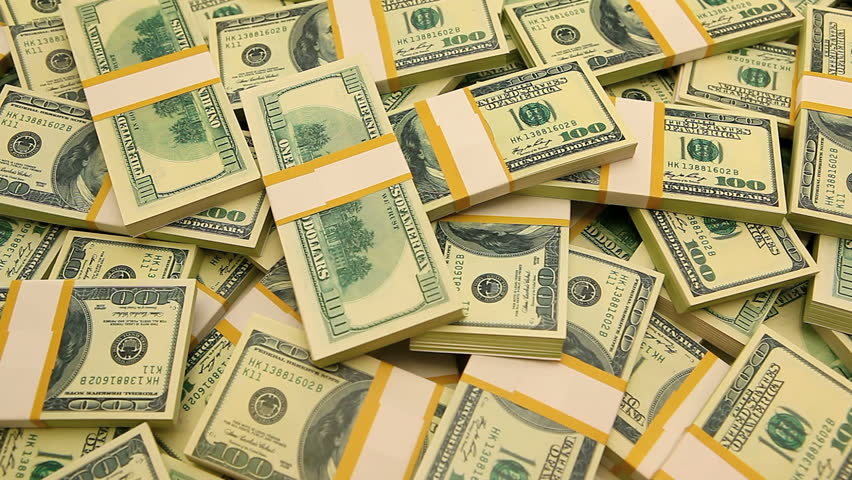 Report: Nigeria's external reserves drop by $1bn in 13 days