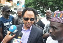 Maltreatment of protesters undermines values, principles democracy – Sen. Sani/newsheadline247.com