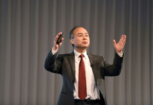 Kashoggi: SoftBank boss condemns murder, but won't end ties with Saudi