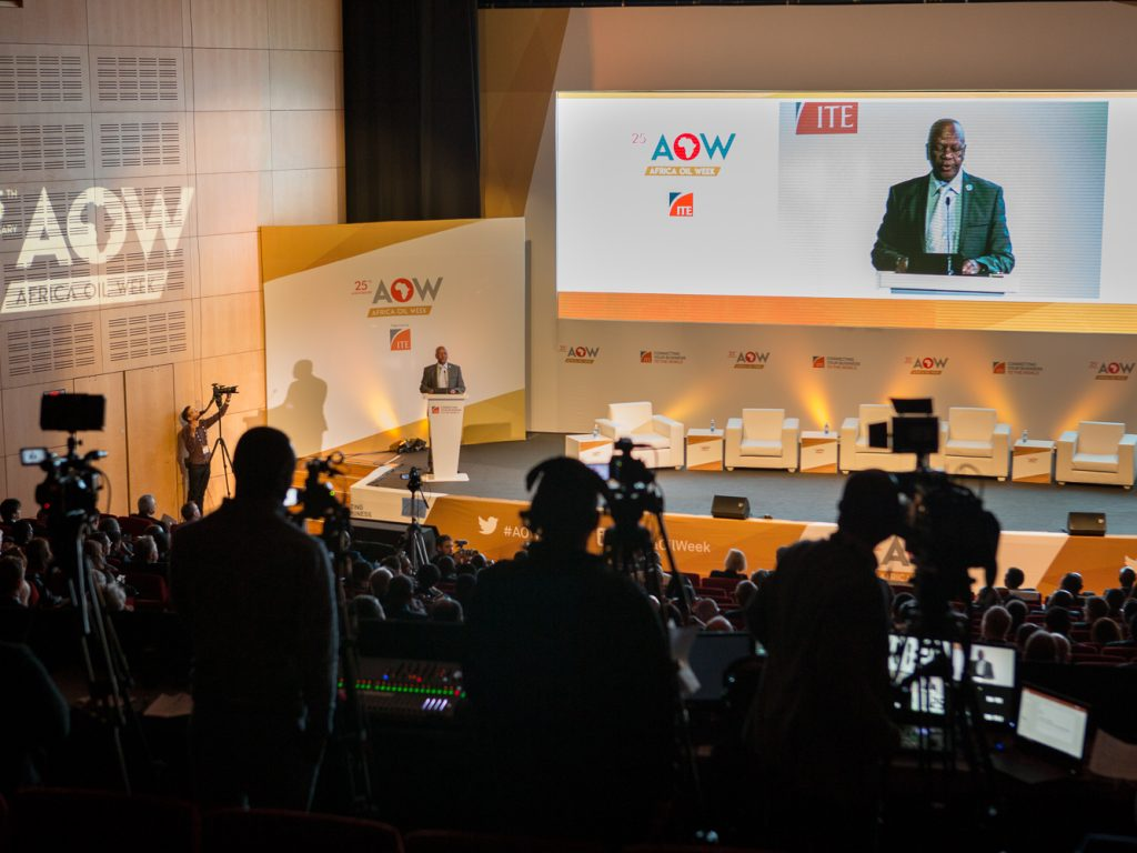 Africa Oil Week 2018 highlights key challenges, opportunities facing oil and gas sector in Africa
