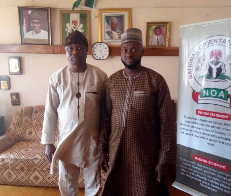 Breaking: NOA partners Kwara Guber Candidates Forum, says event guarantees national development