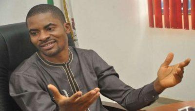 PDP social media campaigner, Deji Adeyanju, 2 others sent to jail till 2019 – Report