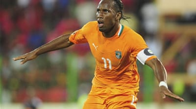 Didier Drogba ends 20-year football career