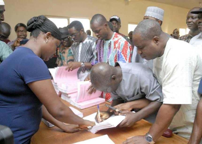 Ekiti Governorship Election: Tribunal refuses PDP's call for additional witness