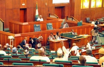 Four APC reps defect to opposition parties