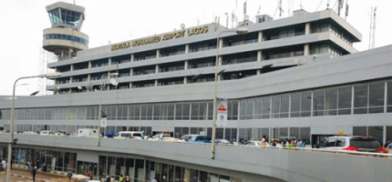 Aviation unions block NCAA Lagos airport office over FG approved organogram