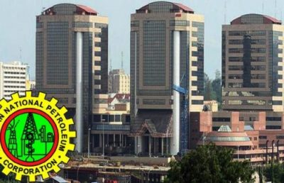 NNPC declares payment of N128bn into federation account in August