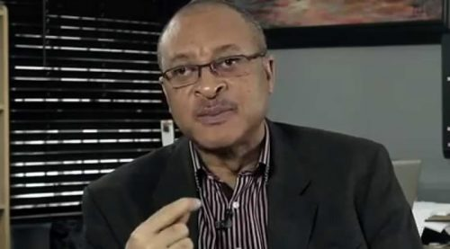 2019: Pat Utomi reveals why general elections may not hold