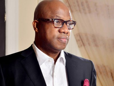 APC Crisis: Amosun's camp want Dapo Abiodun removed as condition for peace