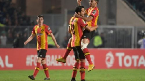 Esperance beat Al Ahly to win 2018 CAF Champions League
