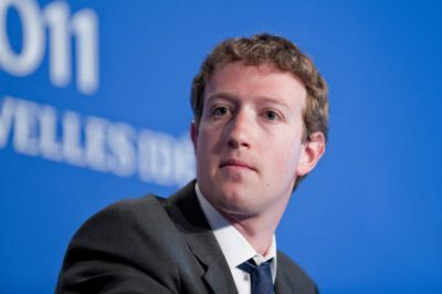 Zuckerberg refuses to step down as Facebook chairman – Report