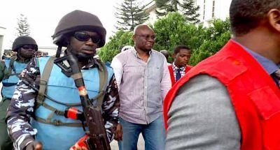Trial of Fayose: Witness reveals three aircraft moved N1.2bn to Ekiti