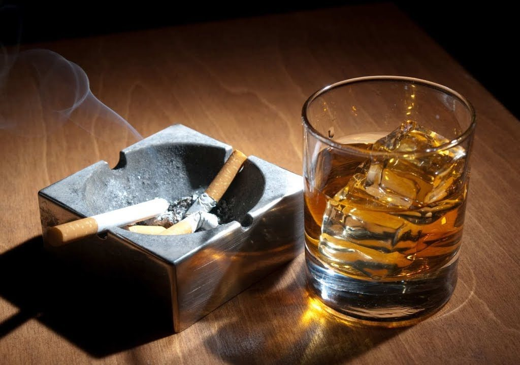 Smoking, excessive intake of alcohol increase risk of colon cancer – Expert warns