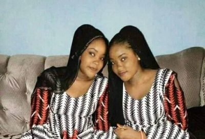 After weeks in captive, Zamfara twins Hassana and Hussaina regain freedom