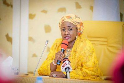 APC picks Aisha Buhari to lead women, youths Presidential Campaign team