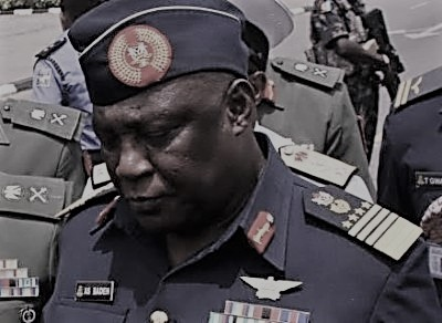 Badeh: Police arrest two Principal suspects as investigation continues