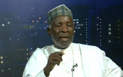 Just In: Galadima has been abducted – PDP's Kola Ologbondiyan