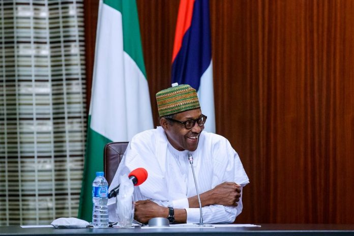 President Buhari assures free and fair election in 2019