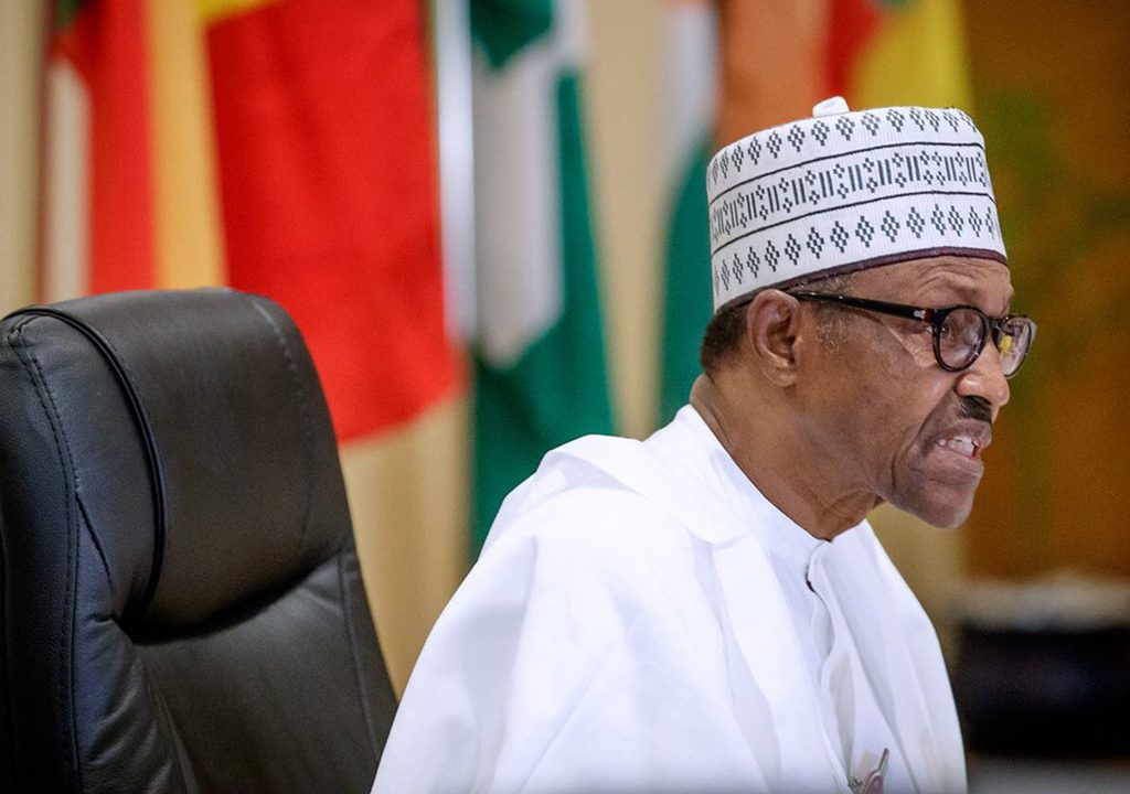 Read Buhari's 2018 Christmas message [Full Text]