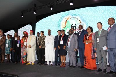 PRESS RELEASE >Charter of Local and Subnational Governments of Africa on Migration
