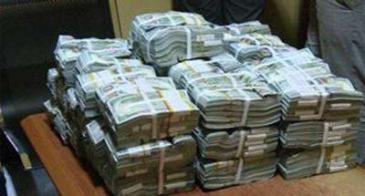 Money Laundering: EFCC intercepts over $2m at Enugu airport