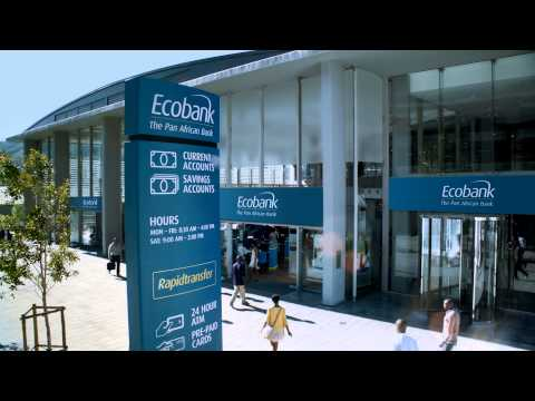 Customer drags Ecobank to court over loss of N2 billion