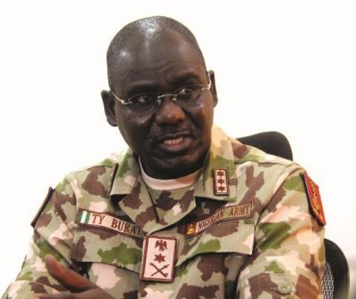Army insists Baga town not in the hands of Boko Haram