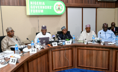 Minimum Wage: Governors insists they can't afford N30,000