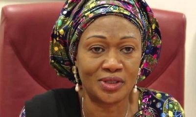 Some members of the 8th Assembly frustrating Buhari's programmes – Remi Tinubu