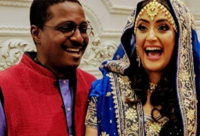 From India with love – Toyin Subair marries Anita Gupta!
