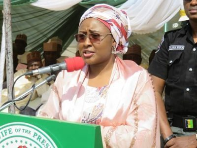 Alleged N500bn Fraud: How Aisha Buhari's revelation vindicated us – PDP
