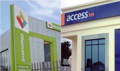 Report – Access Bank finally acquires Diamond Bank