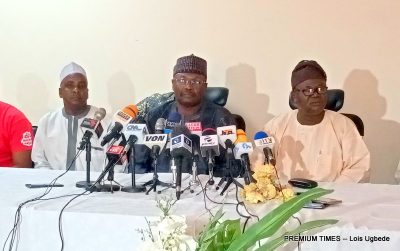 ASUU Strike: Union members to participate in elections