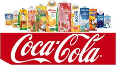 Coca-Cola takes over Chi Limited after acquisition