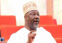 No cause for alarm – Dino Melaye reacts to sack by election tribunal/newsheadline247.com
