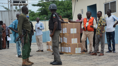 2019 Polls: US worries about neutrality of security agencies during election