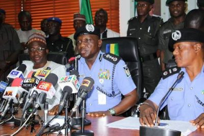 IGP Idris retires as Buhari shortlists possible replacement from Nasarawa