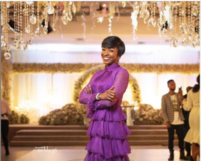 Kate Henshaw becomes judge on American new international talent show