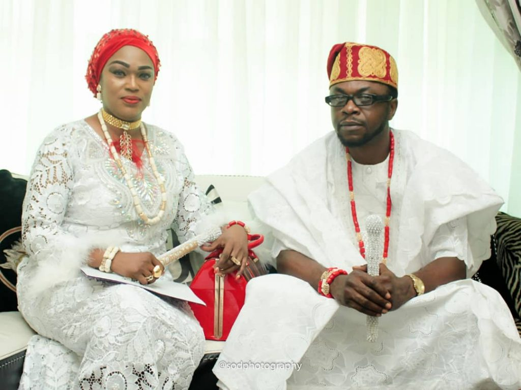 Morounranti Ashabi, Dotun Taylor engage who is who in Nigeria to promote culture in Ile-ife and beyond [PHOTOS]