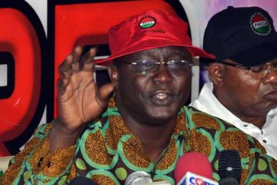 Minimum Wage: NLC insists governors must pay N30,000