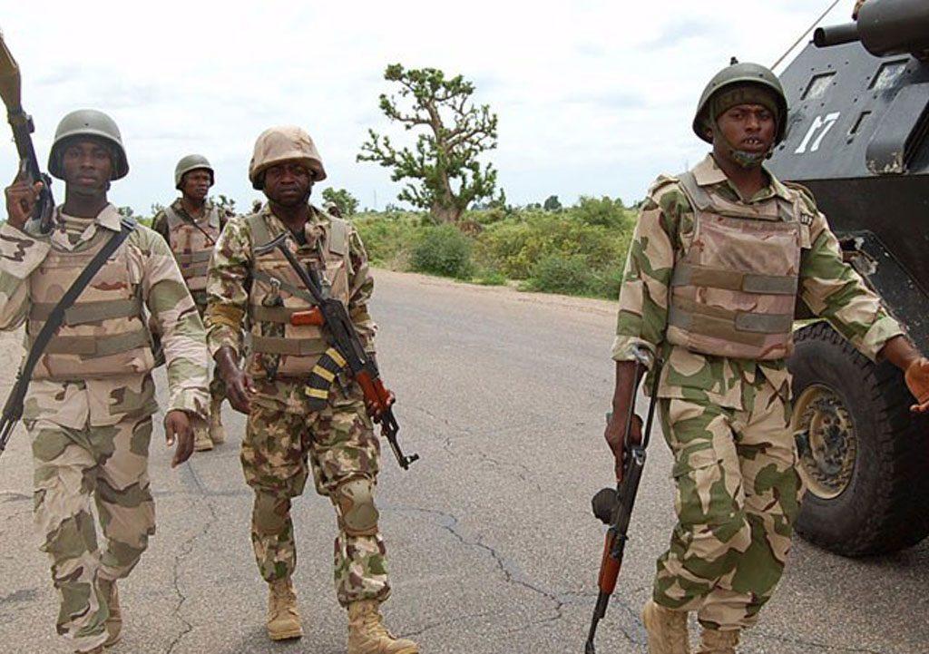 Army uncovers Boko Haram logistics suppliers in Borno