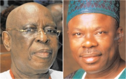 Ogun 2019: I spent all the money I had to make Amosun governor – Osoba