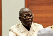 Oshiomhole says dictatorship has its dividends/newsheadline247.com