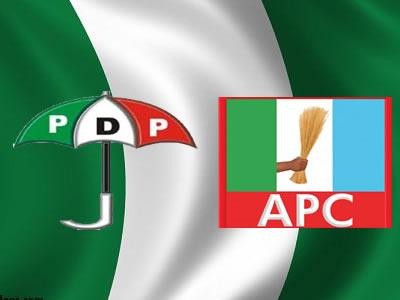 PDP – All corrupt leaders in our party are now in APC
