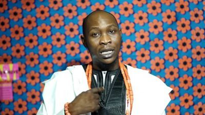 2019 Election: Seun Kuti berates parents for attending political rallies while ASUU remains on strike