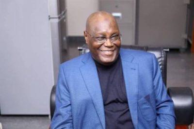Atiku has the capacity to fix Nigeria's challenges – Gov. Ortom